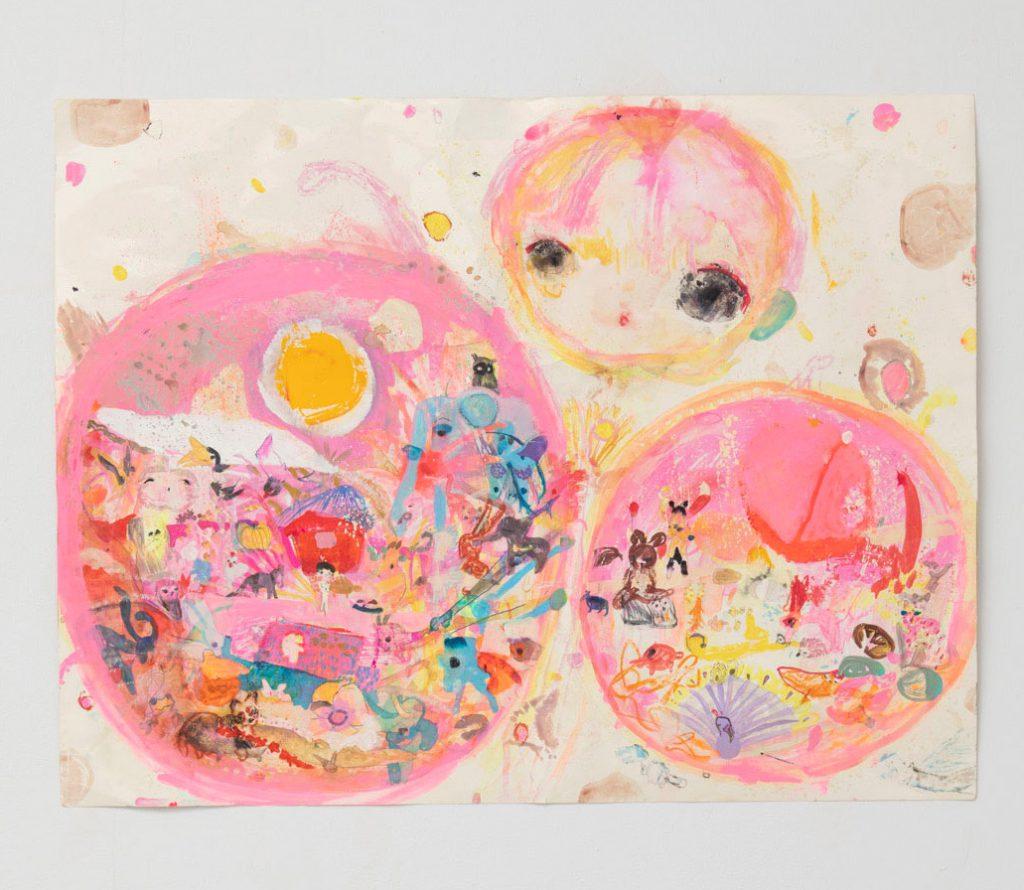 濱口桜子の作品